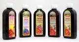 -  Сиропы для диетического потребления, сахаросодержащие